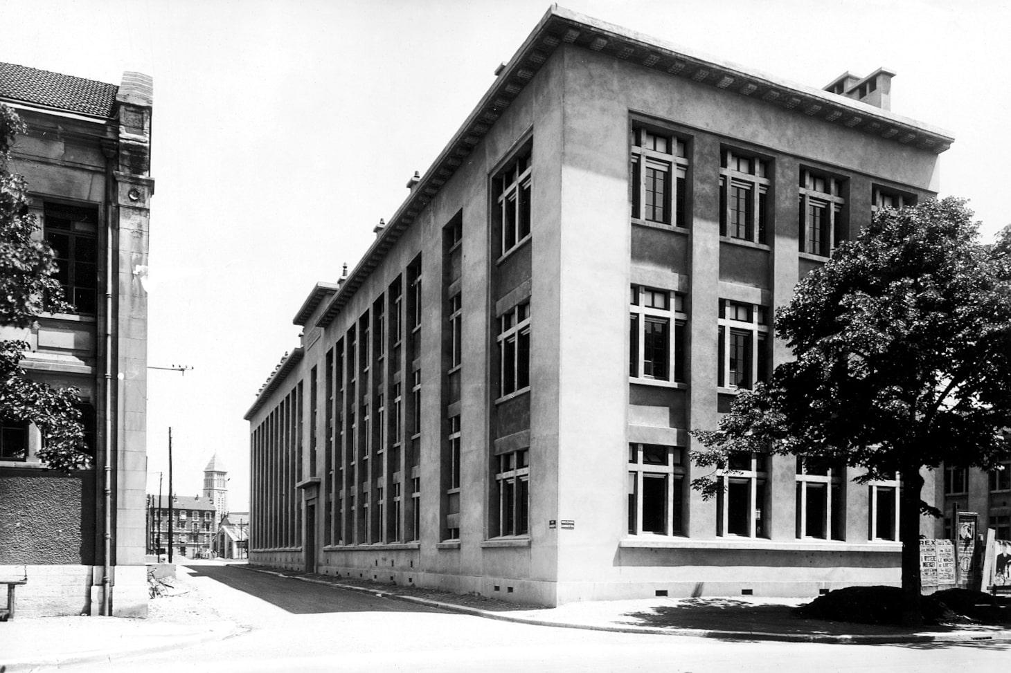 Institut d'électrochimie