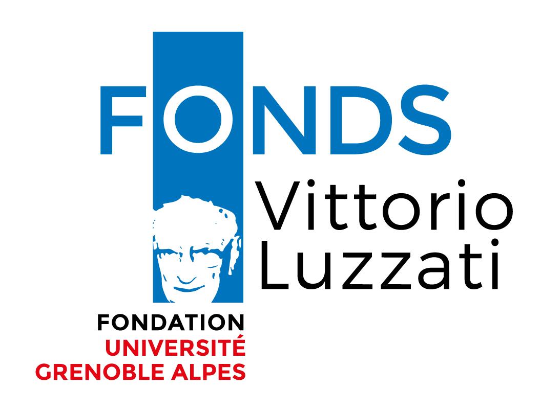 Logo Fonds Vittorio Luzzati