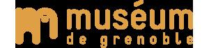 Logo museum de Grenoble