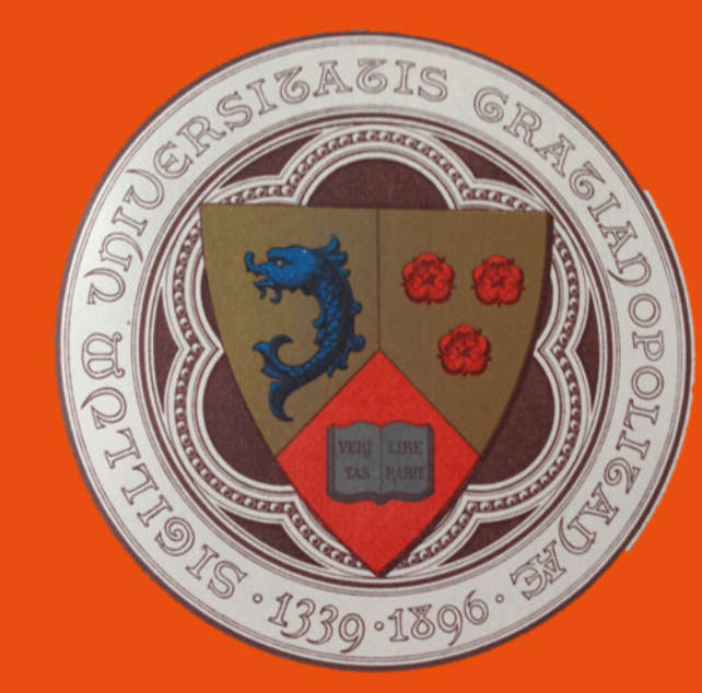 Ancien sceau de l'université