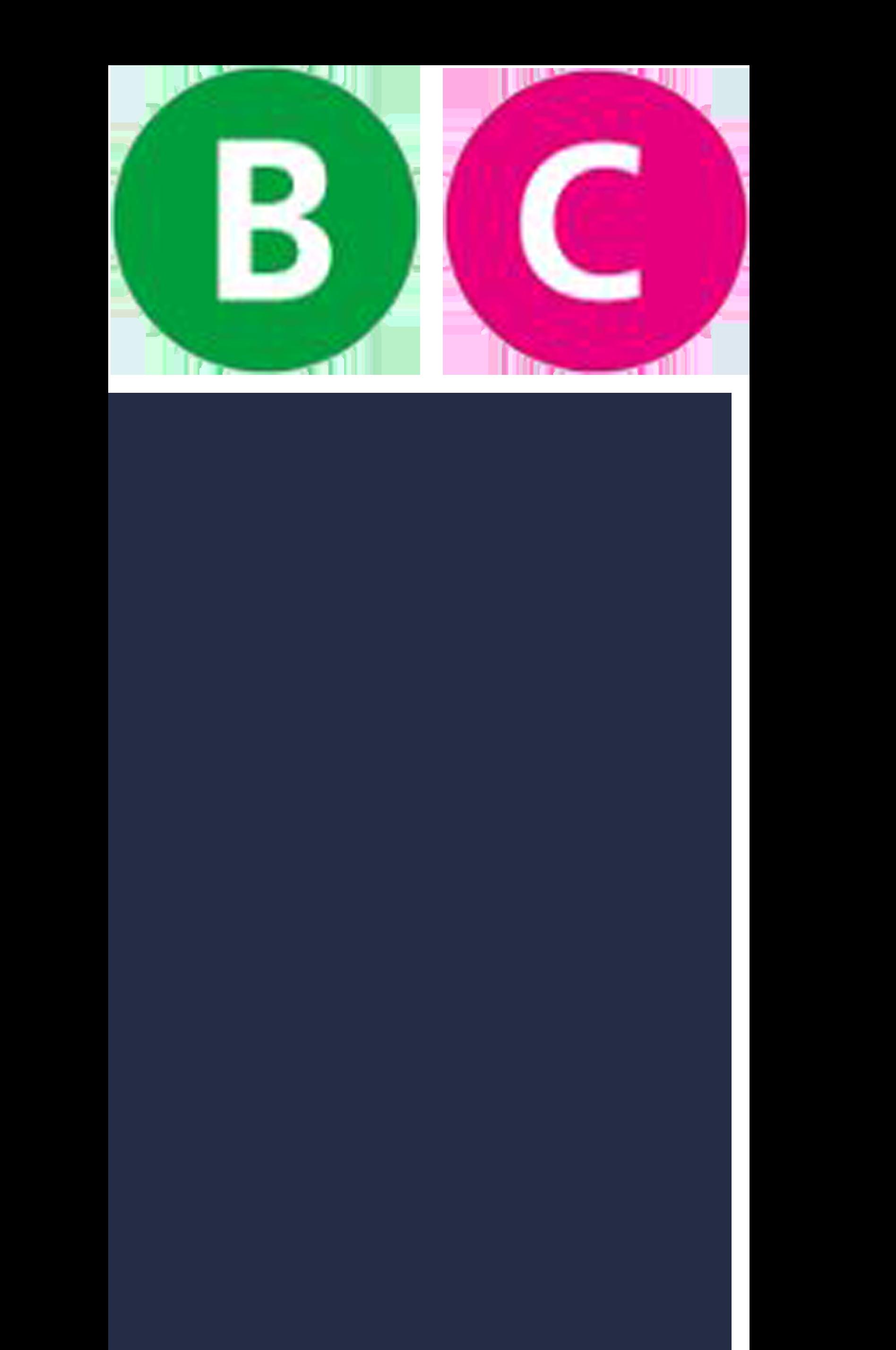 tram b